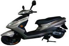 老爷牌LY48QT-33C型两轮轻便摩托车图片