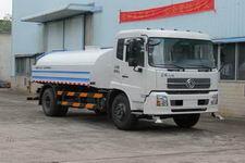 禅珠牌FHJ5164GSS型洒水车图片