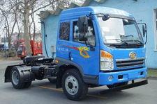 解放牌CA4085PK2E4A80型平头柴油牵引汽车图片