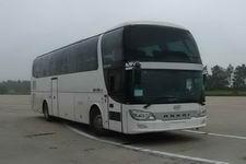 10.7米安凯客车
