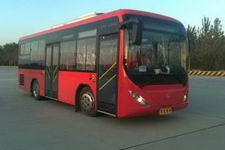 8.1米|10-30座贵龙城市客车(GJ6808S)