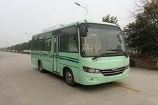 6.6米|24-26座友谊客车(ZGT6668DS)