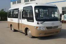 6米|10-19座五洲龙客车(WZL6603AT4)