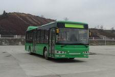 11.4米|10-25座万达混合动力城市客车(WD6111PHEV)