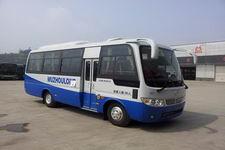 7.5米|24-30座五洲龙客车(WZL6750AT4)