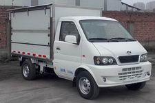 瑞驰CRC5022XSHA-LBEV型纯电动售货车