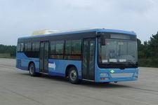 10.7米|20-41座凌宇城市客车(CLY6110HCNGC1)