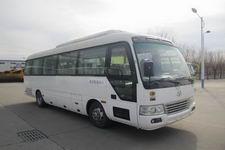 8米舒驰YTK6800EV纯电动客车