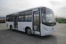 8.3米舒驰YTK6830GEV纯电动城市客车
