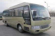 7.3米舒驰YTK6730EV纯电动客车