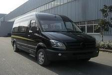 6米申沃SWB6602EV29纯电动客车