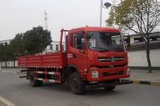 万山国四单桥货车165马力9吨(WS1160G)