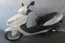 王野牌WY48QT-32C型两轮轻便摩托车图片