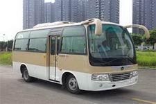 6米恒通客车CKZ6605CBEV纯电动客车