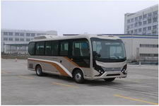 7.1米比亚迪CK6710HZEV1纯电动城市客车