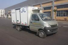 迈隆牌TSZ5026XLCJWG5型冷藏车