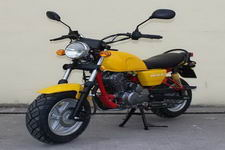 国本牌GB150-2C型两轮摩托车图片