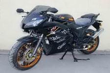 国本牌GB150-3C型两轮摩托车图片