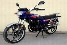 国本牌GB150-6C型两轮摩托车图片