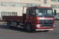 欧曼国五单桥货车190马力8吨(BJ1163VKPCG-XA)