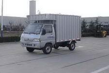 BJ1605X1北京厢式农用车(BJ1605X1)
