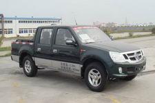 福田牌BJ1027V2MW5-X型轻型载货汽车图片