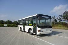 8.5米|10-31座海格城市客车(KLQ6850GE4)