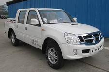 福田牌BJ1027V2MD5-X型轻型载货汽车图片
