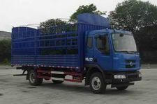 东风柳汽国四单桥仓栅式运输车140-160马力5-10吨(LZ5160CCYRAPA)