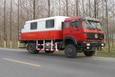 宝涛牌JHX5160TGL型锅炉车图片