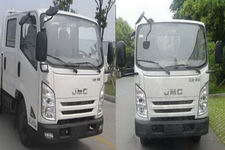 江铃牌JX1043TSG24型载货汽车图片
