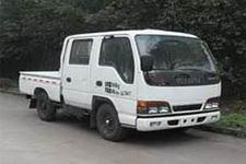 五十铃轻型载货汽车