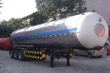 久远牌KP9400GYU型二氧化碳运输半挂车图片