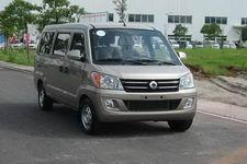 4米|5-8座俊风轻型客车(ZN6400W30QD)