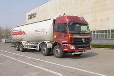 欧曼牌BJ5313GFL-AA型低密度粉粒物料运输车