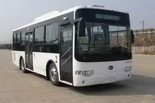 9.4米|24-35座江西城市客车(JXK6930BA4)