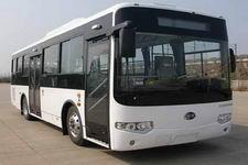 9米|24-35座江西城市客车(JXK6900BA4)
