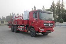 宝涛牌JHX5220TGY型供液车图片
