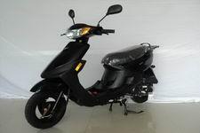 飞翎牌FL50QT-3D型两轮轻便摩托车图片