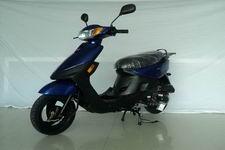 嘉吉牌JL50QT-3D型两轮轻便摩托车图片