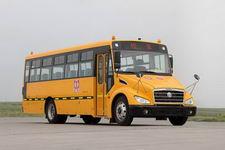 东风牌DFA6938KZX4M型中小学生专用校车图片2