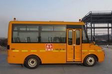 楚风牌HQG6510XC4型幼儿专用校车图片3