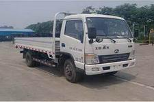 北京国四单桥普通货车109马力2吨(BJ1044P1T51)
