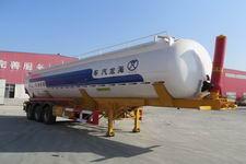 海福龙牌PC9401GFLD型中密度粉粒物料运输半挂车