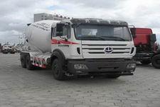 铁马牌XC5250GJB5型混凝土搅拌运输车
