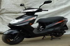 嘉吉牌JL50QT-11D型两轮轻便摩托车图片