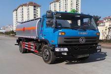 145运油车