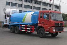 中洁牌XZL5250TDY4型多功能抑尘车的价格13607286060