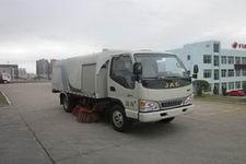 福龙马FLM5070TSLJEV型纯电动扫路车