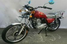 王野牌WY125-10C型两轮摩托车
